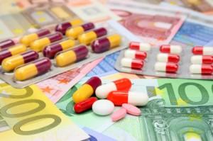 Stijgende kosten in de zorg