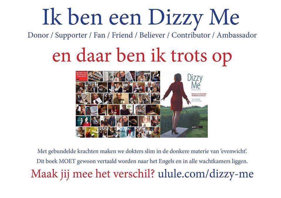 Dizzy Me in Nederlands