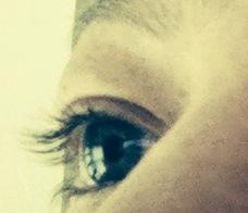 starend oog