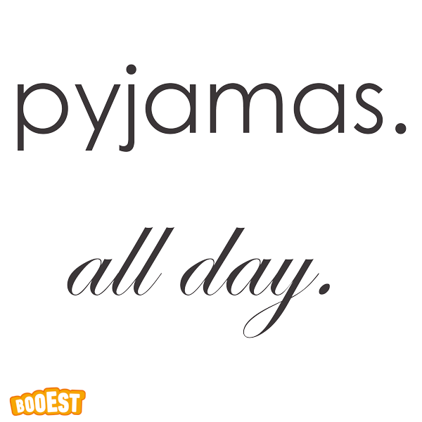 pyiamas all day